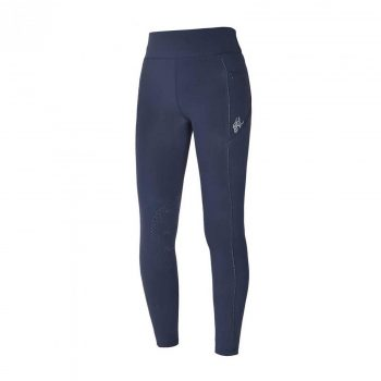 Kingsland Navy Riding Tights