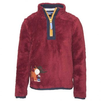 Toggi Hooty Fleece Sweatshirt