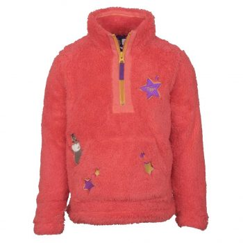Toggi Landiss Fleece Peach