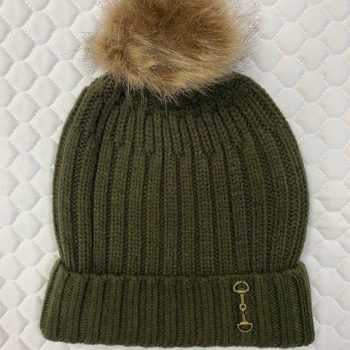 Grays Snaffle Hat Khaki