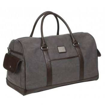 LeMieux Luxury Canvas Duffle Bag