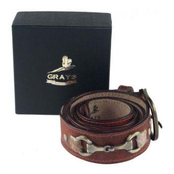 Maple Belt