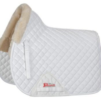 Performance Fleece Saddle Pad