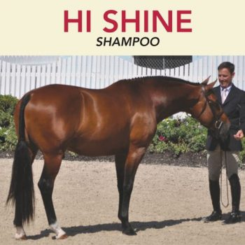 Hi shine shampoo pic