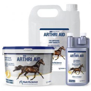 AthriAid
