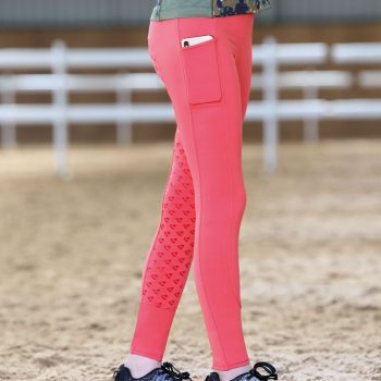 Aubrion Albany Riding Tights