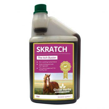 Global Herbs Liquid Skratch