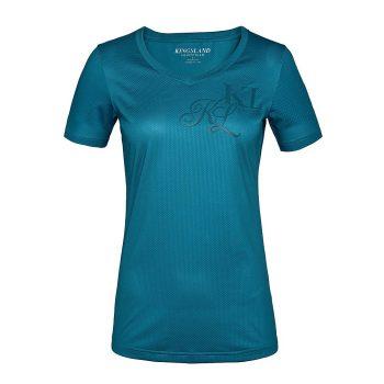 Kingsland Janisi V-Neck T-Shirt