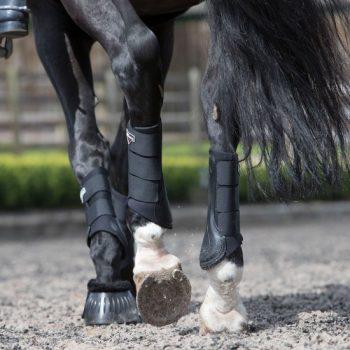 LeMieux Grafter Boots Black