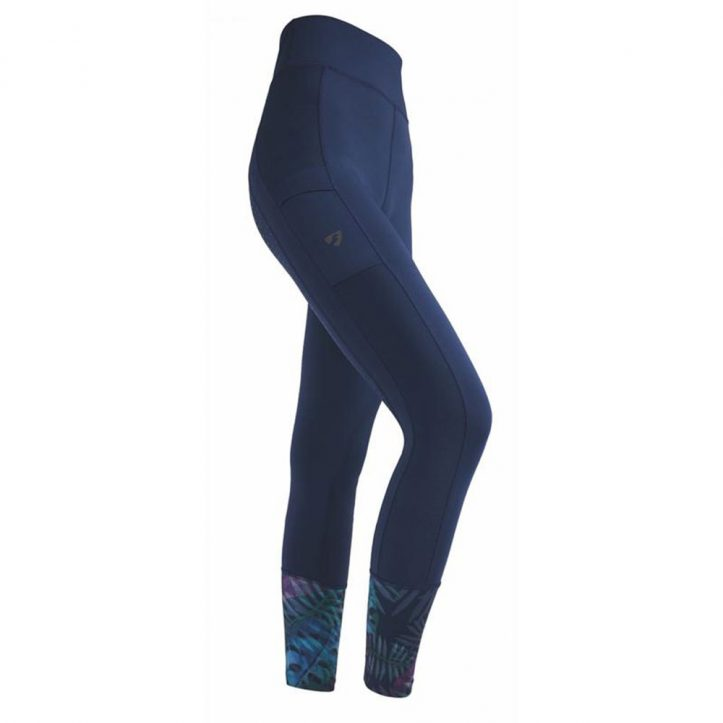 Aubrion Manor Textured Riding Tights