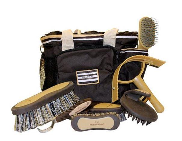 Rambo Hw grooming kit