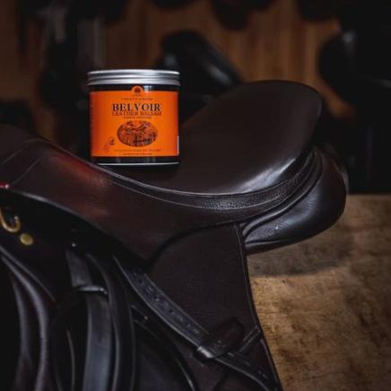 leather care